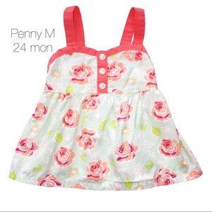 Penny M